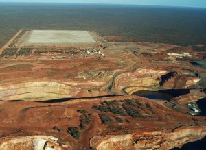 Horizon Gold Limited - Gum Creek Project